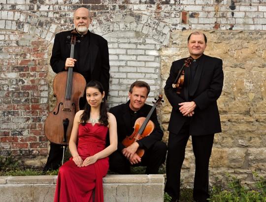 Amara Piano Quartet 3