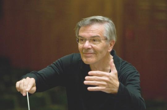 Milan Turkovic, Conductor