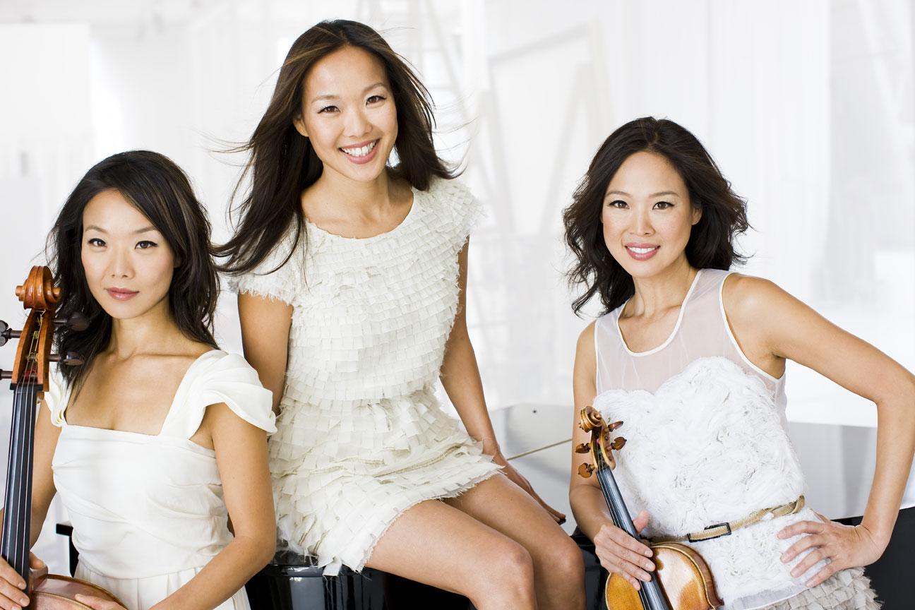 Ahn Trio 1