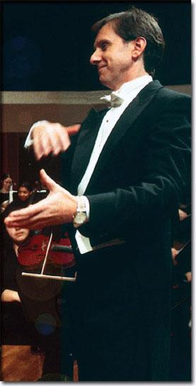 Duilio Dobin, Conductor