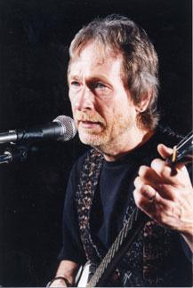 Ed McDade, Singer-Songwriter