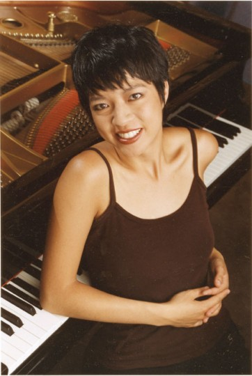 JY Song, Piano