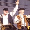 Klezmer and all that Jazz