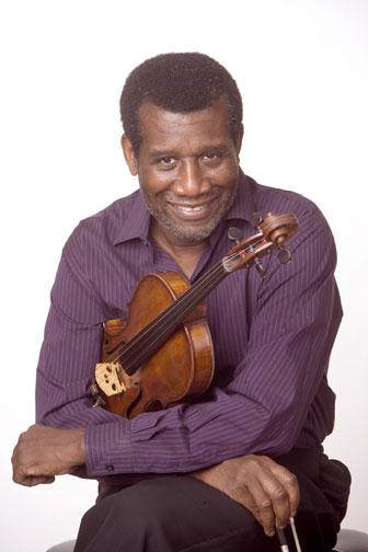 Marcus Thompson, Viola