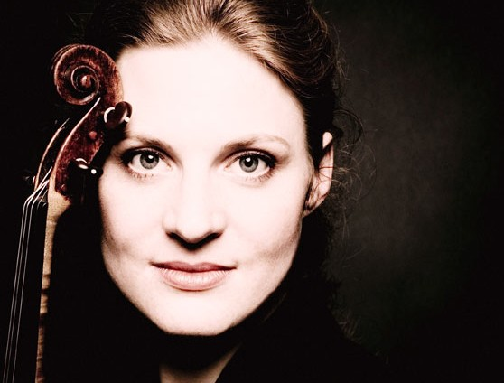 Tanja Becker-Bender, Violin