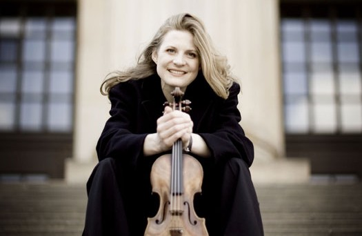Tanja Becker-Bender, Violin