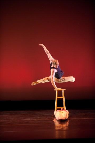 Carolyn Dorfman Dance Company Photo 3