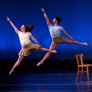 Carolyn Dorfman Dance Company Photo 4