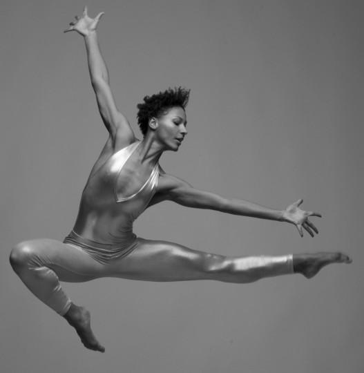 Elisa Monte Dance Company Photo 2