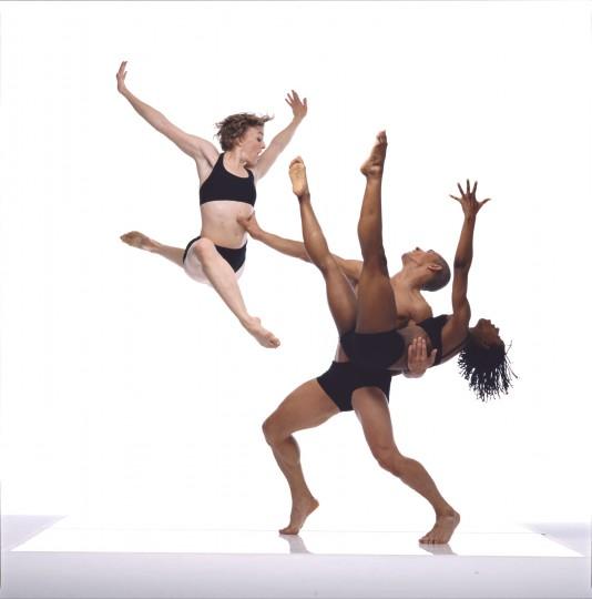 Elisa Monte Dance Company Photo 3