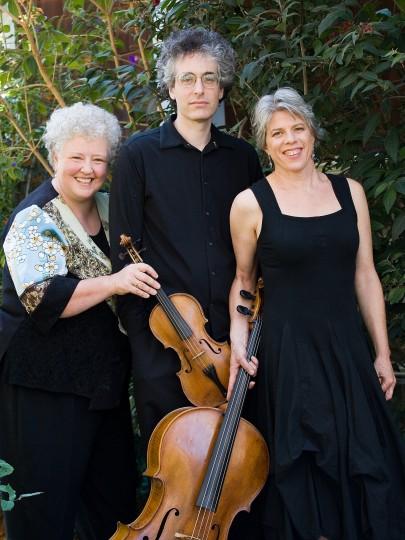 Benvenue Fortepiano Trio