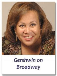 Gershwin on Broadway