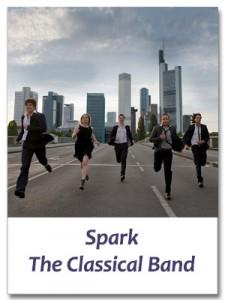Spark-box