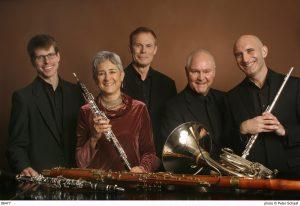 Borealis Quintet 2