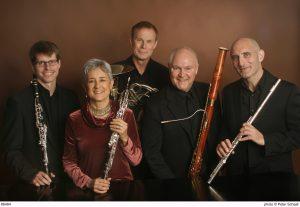 Borealis Quintet 1