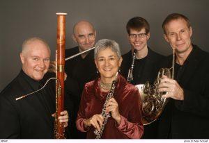 Borealis Quintet 3
