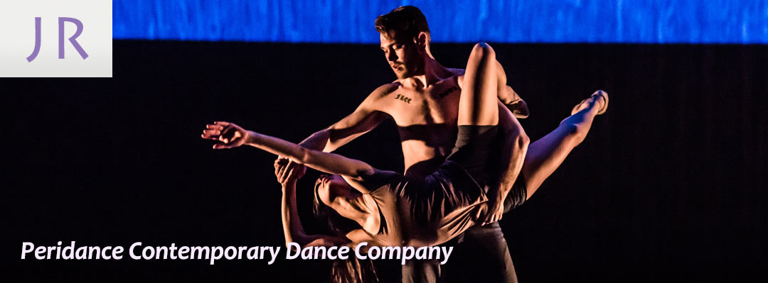Peridance Contemporary Dance