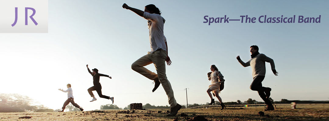 Spark—The Classical Band