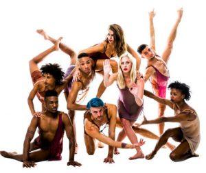Elisa Monte Dance Company